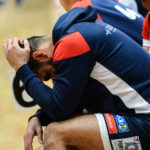Volleyball Amvb Vs Villejuif Kevin Devigne Gazettesports 88