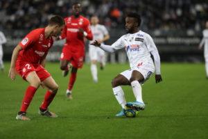 Amiens Sc Montpellier 2