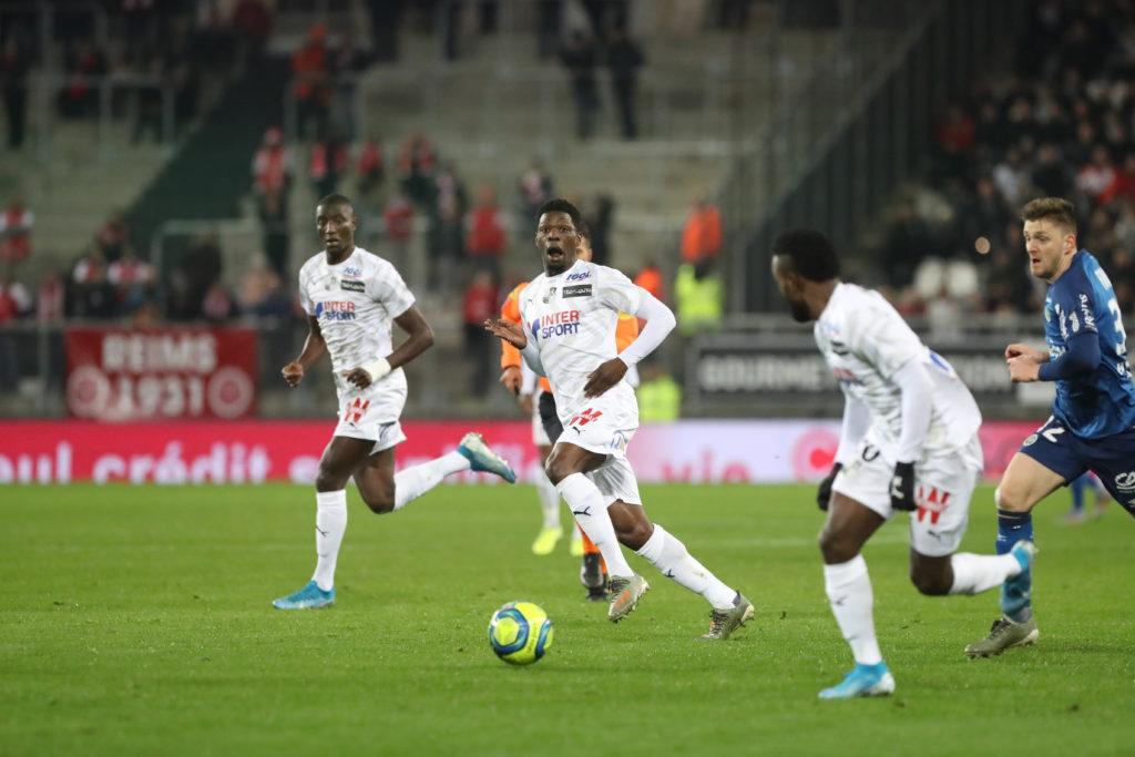Amiens Stade De Reims 2