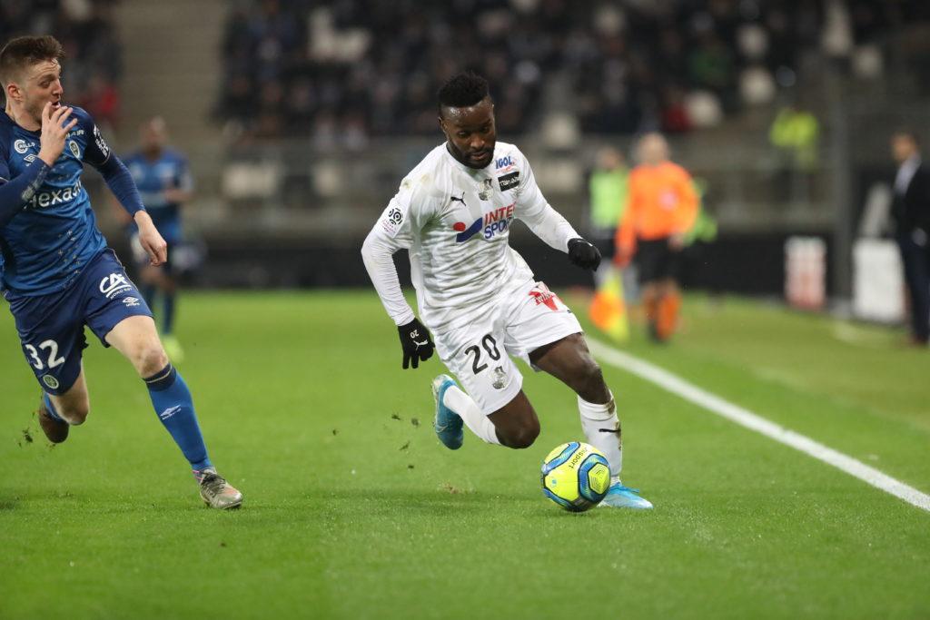 Amiens Stade De Reims 3