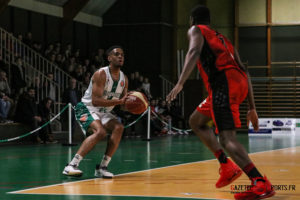 Basket Ball Esclams Vs Lille Gazettesports Coralie Sombret 5