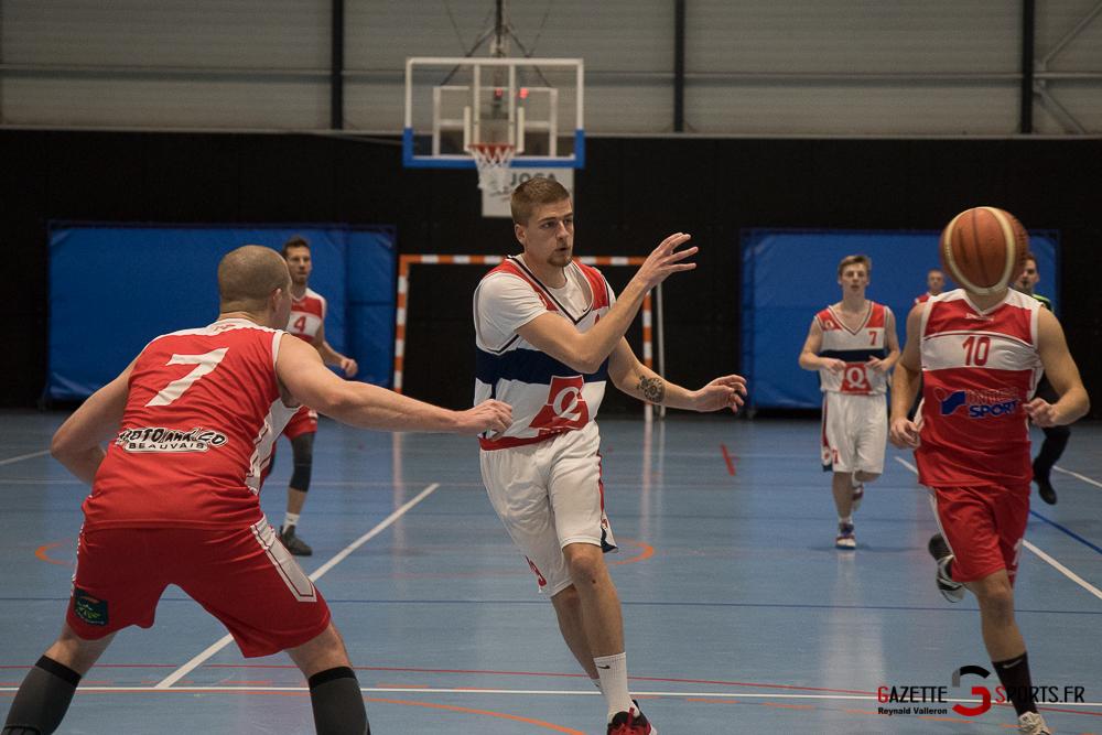 Basketball Ascbb – Bco Beauvais (reynald Valleron) (19)