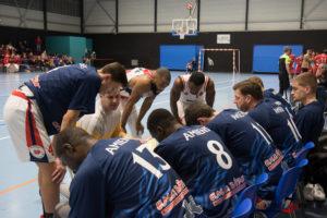 Basketball Ascbb – Bco Beauvais (reynald Valleron) (2)
