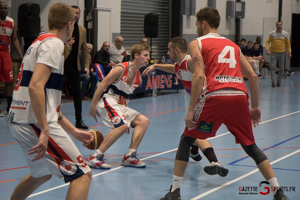 Basketball Ascbb – Bco Beauvais (reynald Valleron) (43)