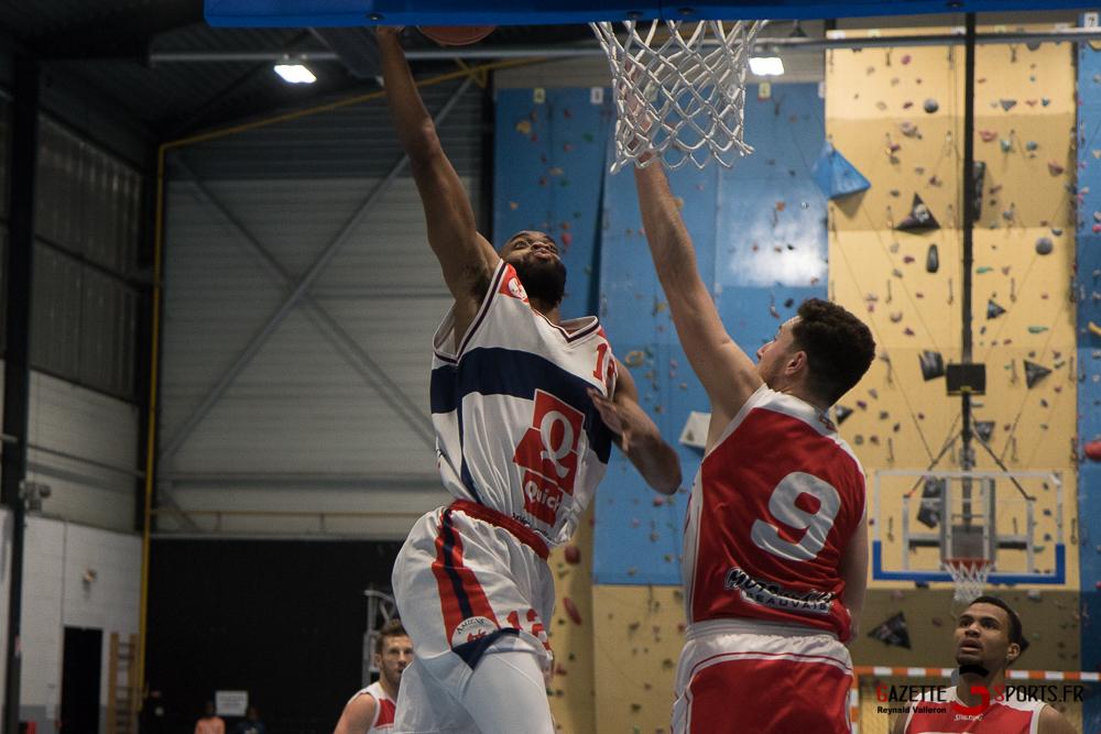 Basketball Ascbb – Bco Beauvais (reynald Valleron) (46)