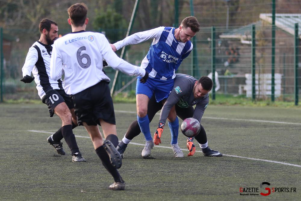 Football Amiens Portugais Vs Breteuil Sur Noye Reynald Valleron 31