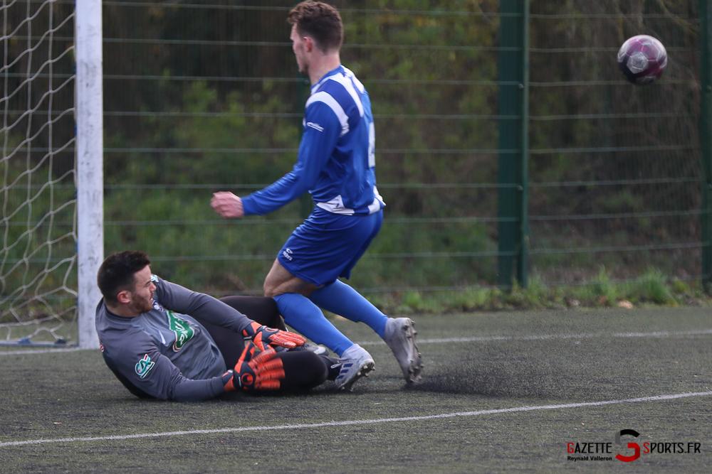 Football Amiens Portugais Vs Breteuil Sur Noye Reynald Valleron 36