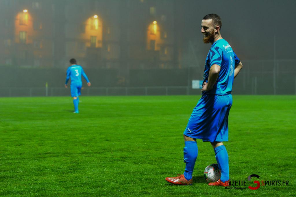 Football Aca Vs Marcq Kevin Devigne Gazettesports 11