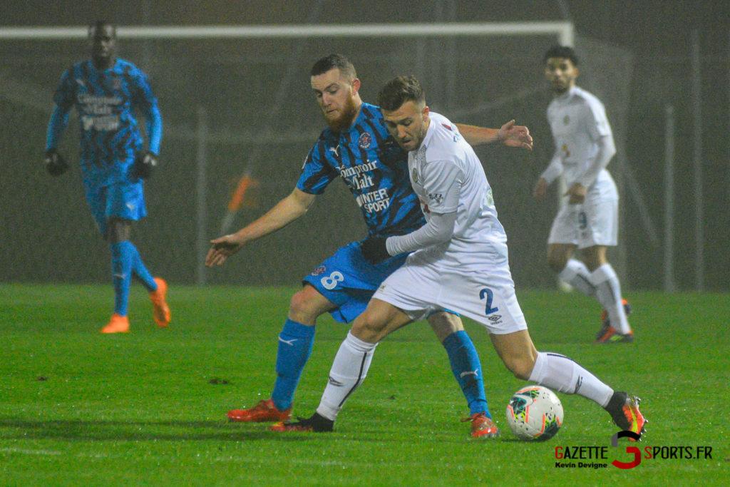 Football Aca Vs Marcq Kevin Devigne Gazettesports 17