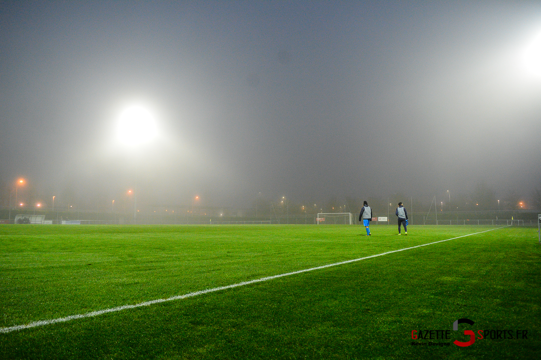 Football Aca Vs Marcq Kevin Devigne Gazettesports 2