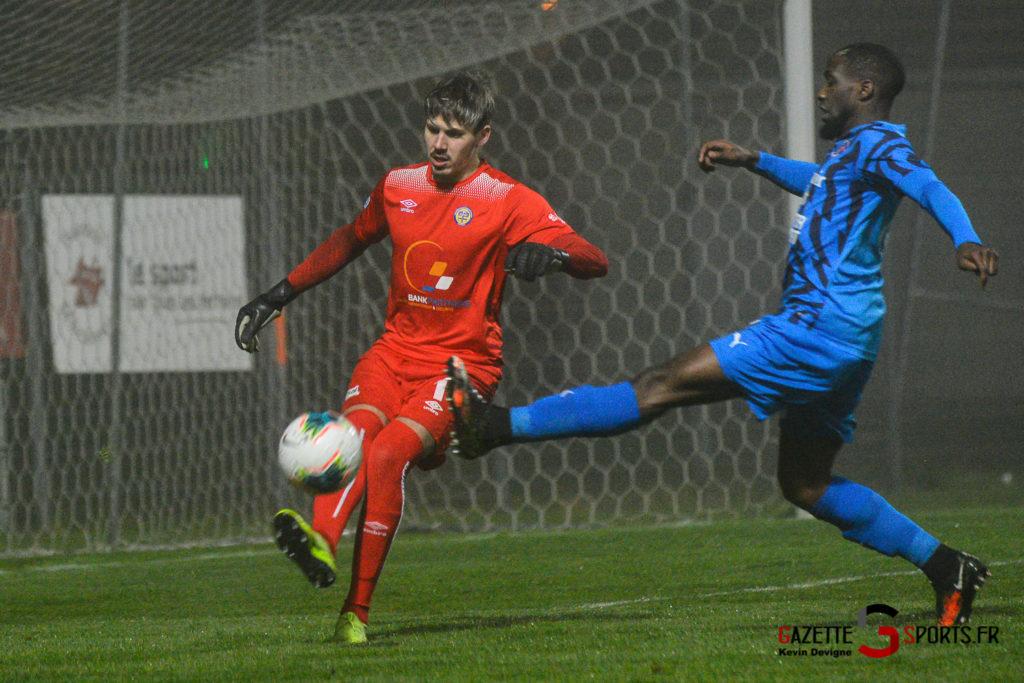 Football Aca Vs Marcq Kevin Devigne Gazettesports 27