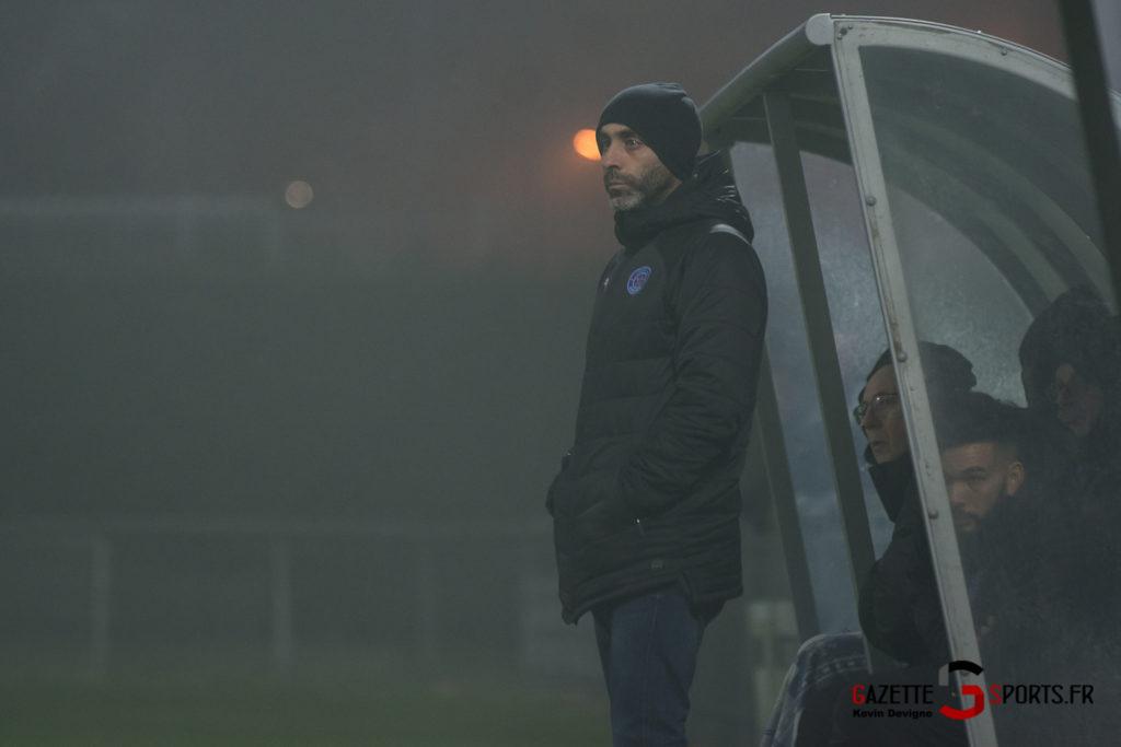 Football Aca Vs Marcq Kevin Devigne Gazettesports 30