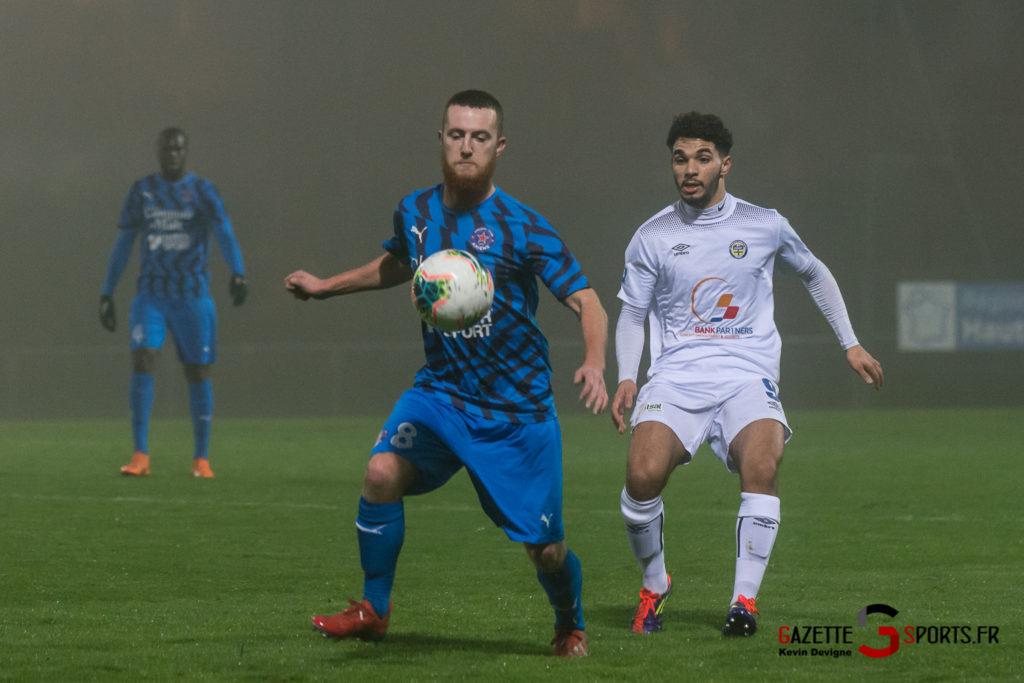 Football Aca Vs Marcq Kevin Devigne Gazettesports 32