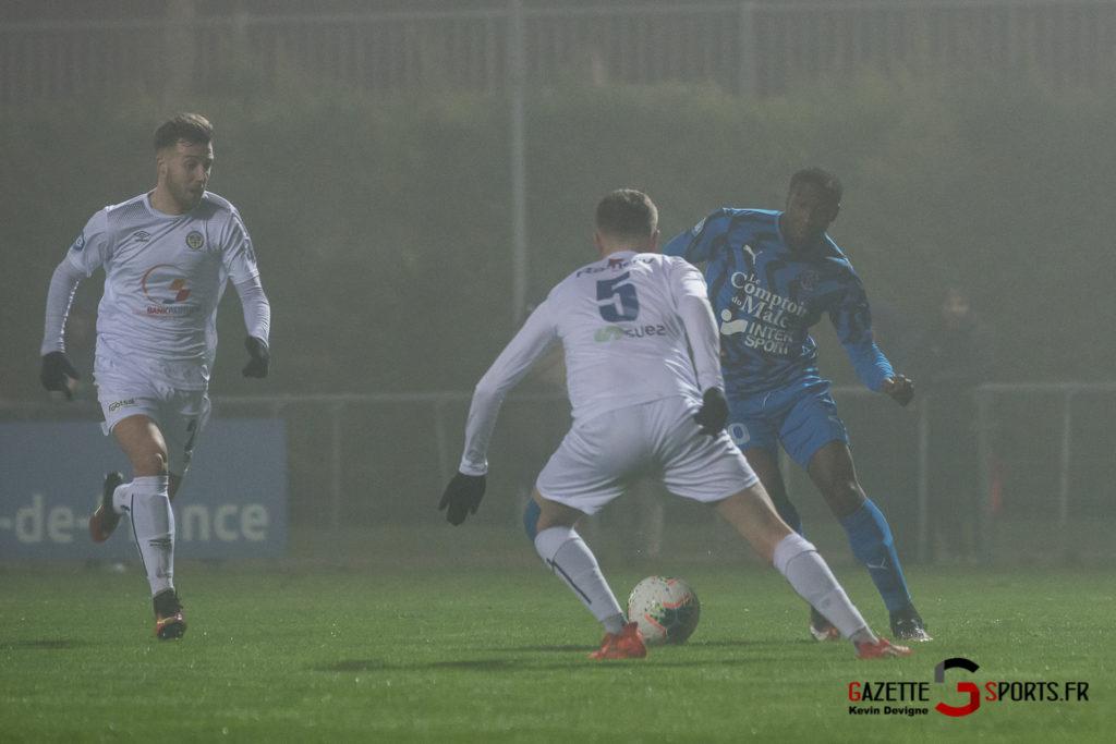 Football Aca Vs Marcq Kevin Devigne Gazettesports 35