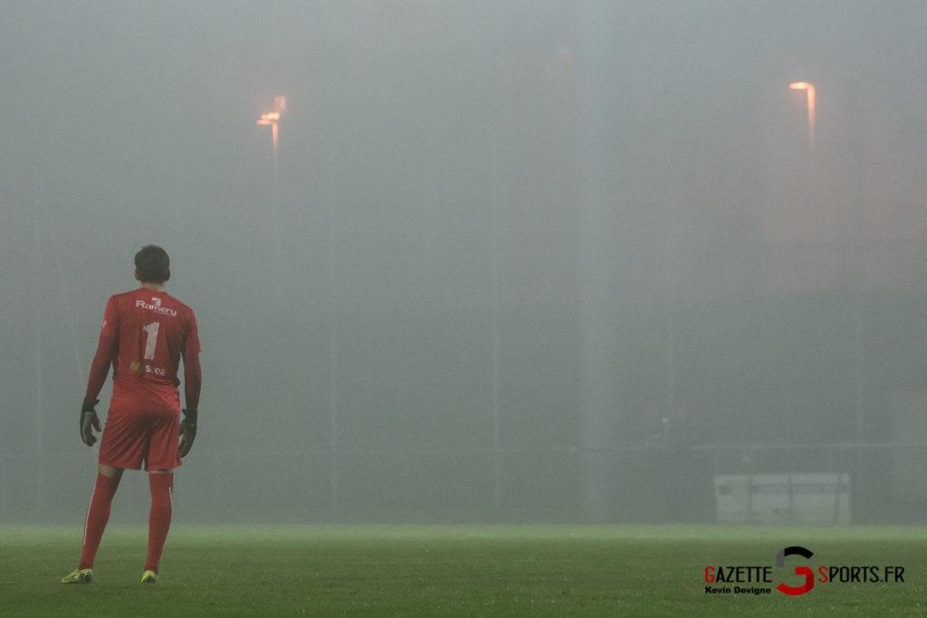 Football Aca Vs Marcq Kevin Devigne Gazettesports 37