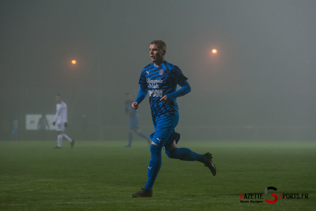 Football Aca Vs Marcq Kevin Devigne Gazettesports 42