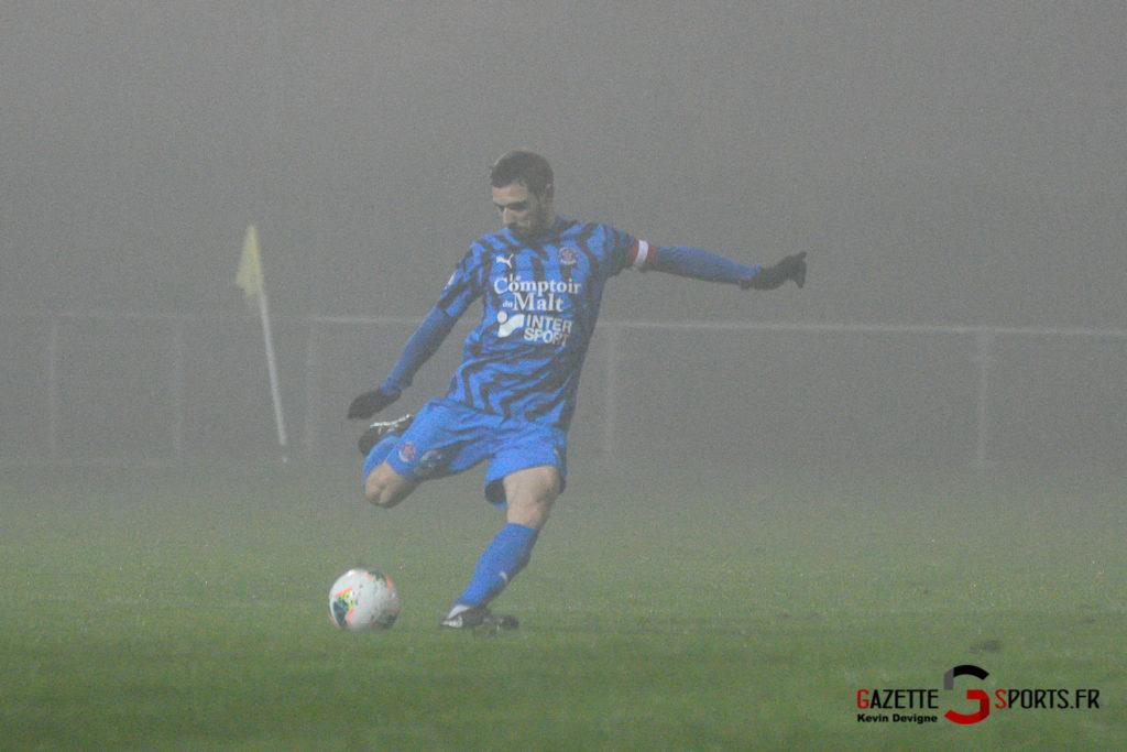 Football Aca Vs Marcq Kevin Devigne Gazettesports 43