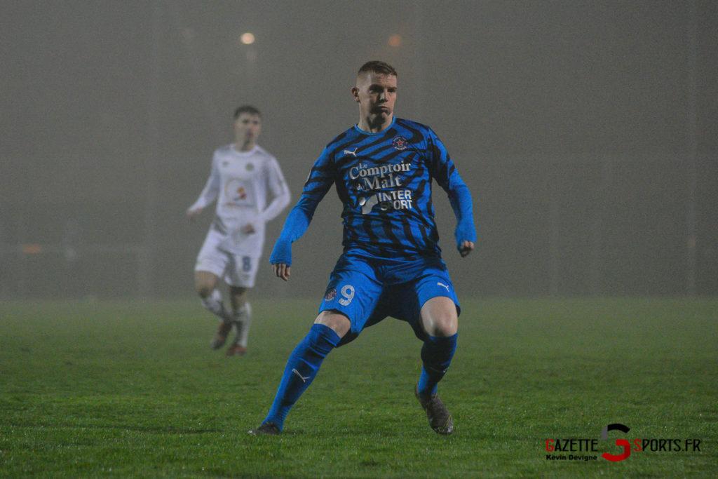 Football Aca Vs Marcq Kevin Devigne Gazettesports 45