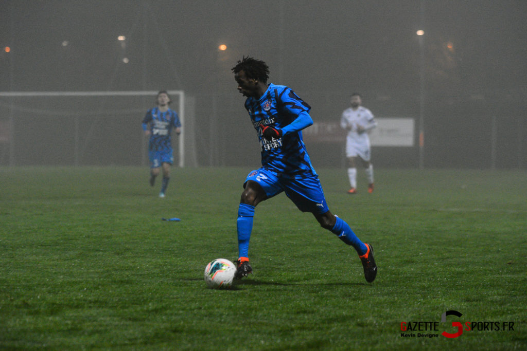 Football Aca Vs Marcq Kevin Devigne Gazettesports 47