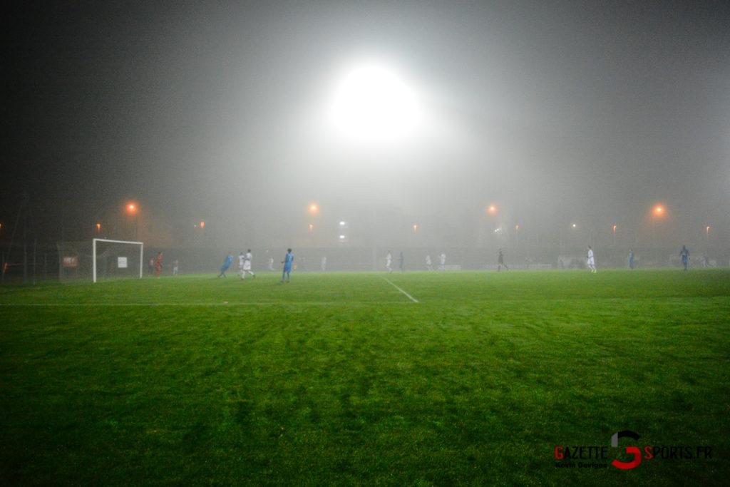 Football Aca Vs Marcq Kevin Devigne Gazettesports 49