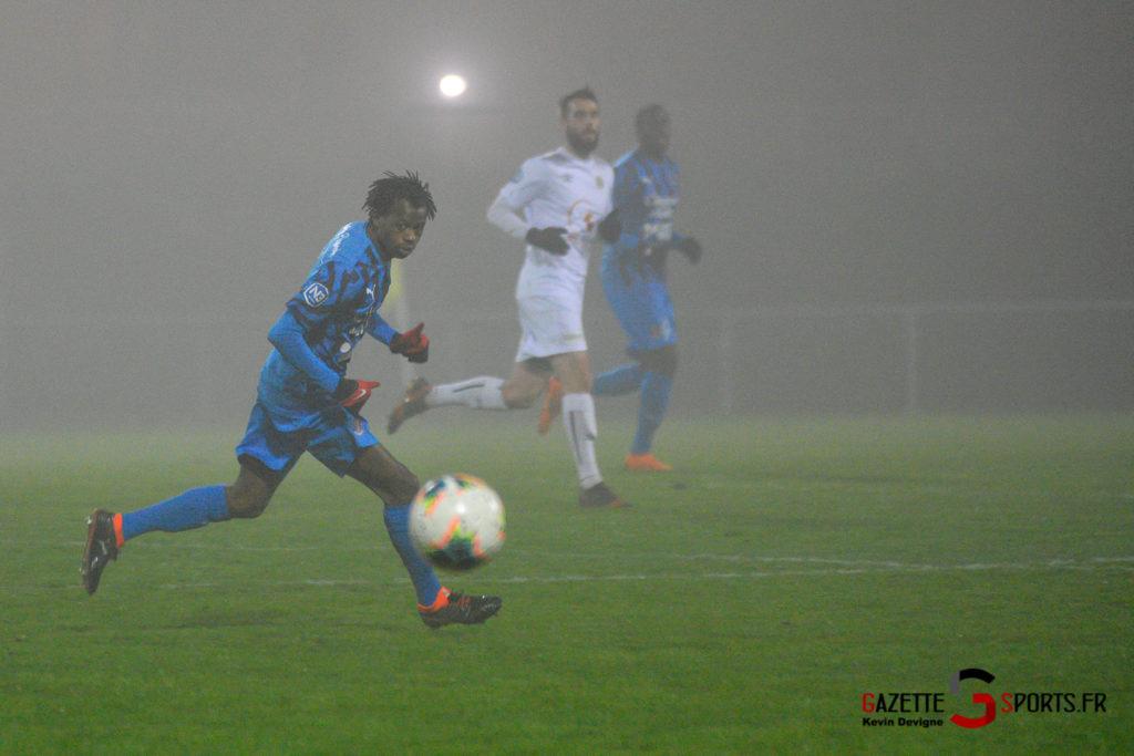Football Aca Vs Marcq Kevin Devigne Gazettesports 61