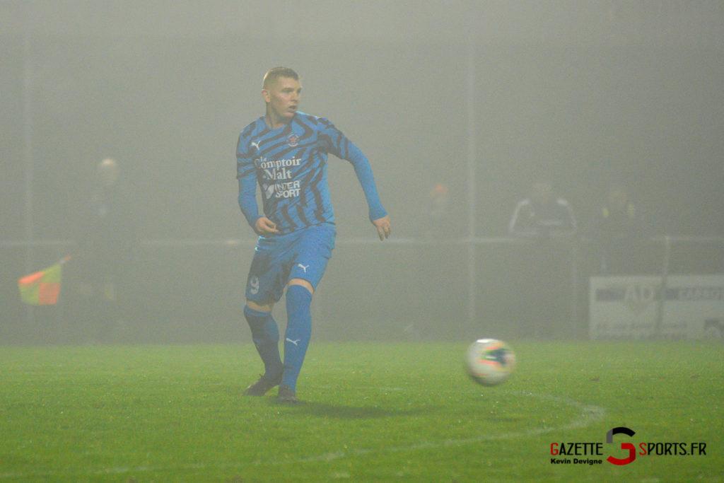 Football Aca Vs Marcq Kevin Devigne Gazettesports 64