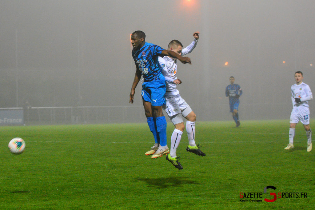 Football Aca Vs Marcq Kevin Devigne Gazettesports 67