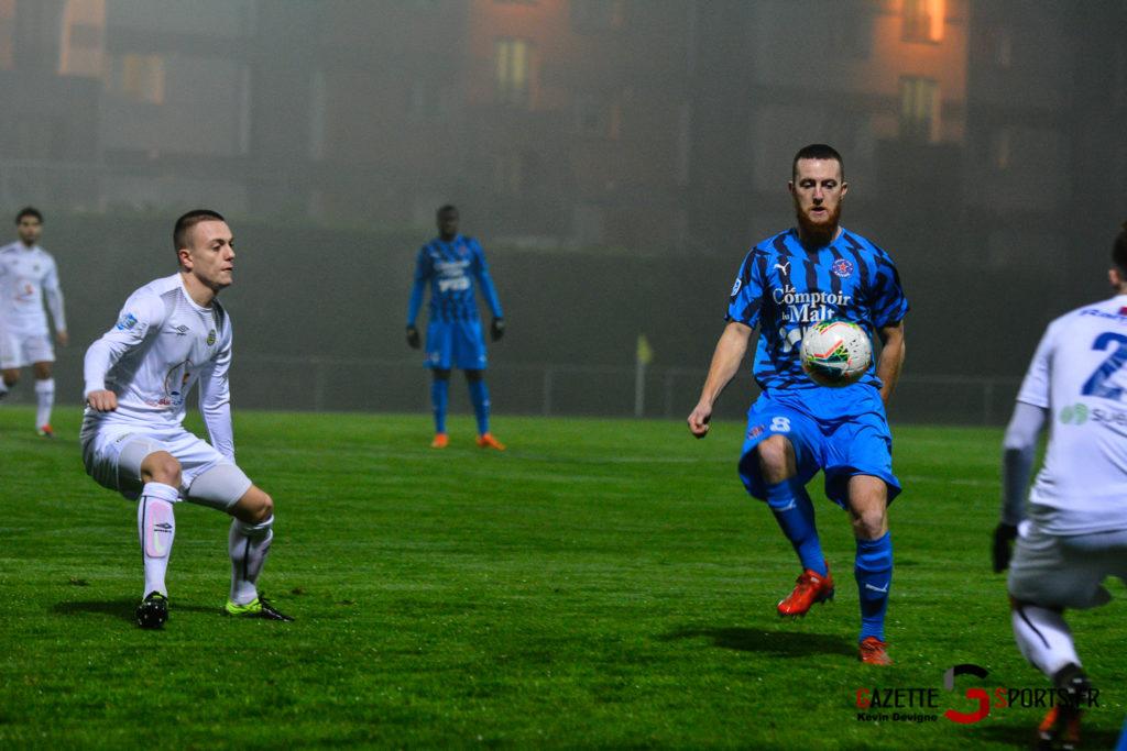 Football Aca Vs Marcq Kevin Devigne Gazettesports 7