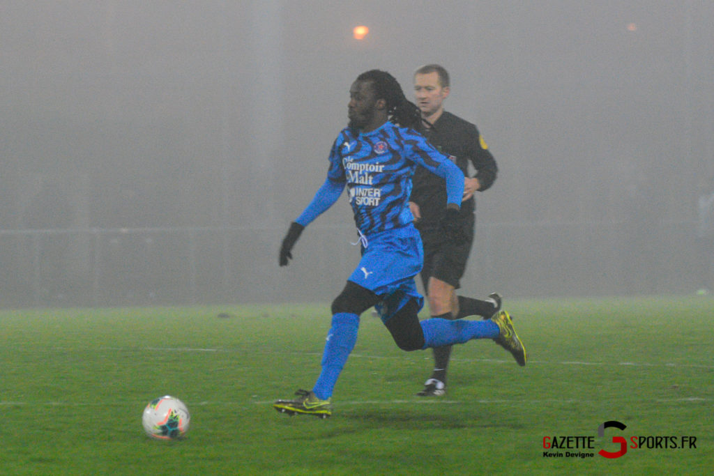 Football Aca Vs Marcq Kevin Devigne Gazettesports 70