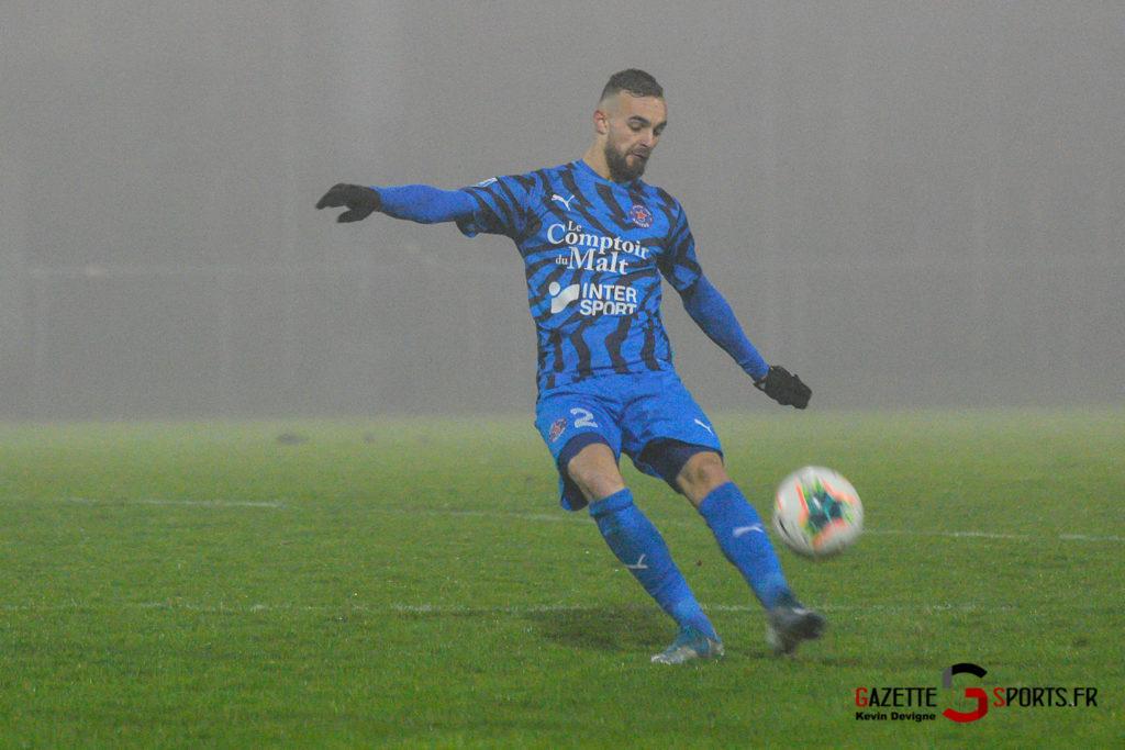 Football Aca Vs Marcq Kevin Devigne Gazettesports 72