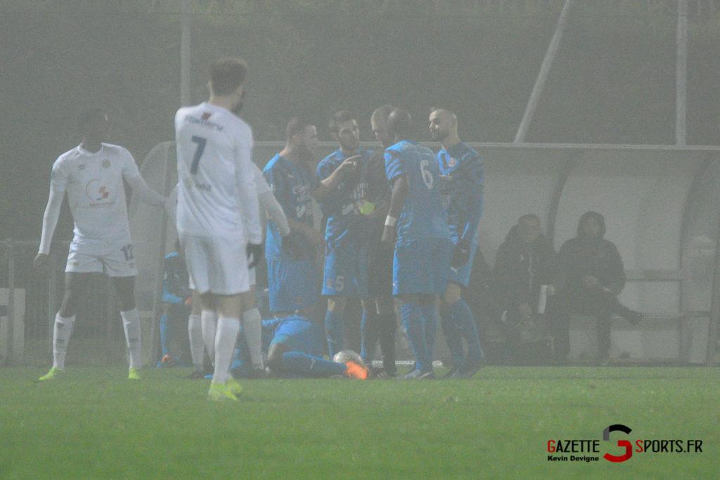 Football Aca Vs Marcq Kevin Devigne Gazettesports 75