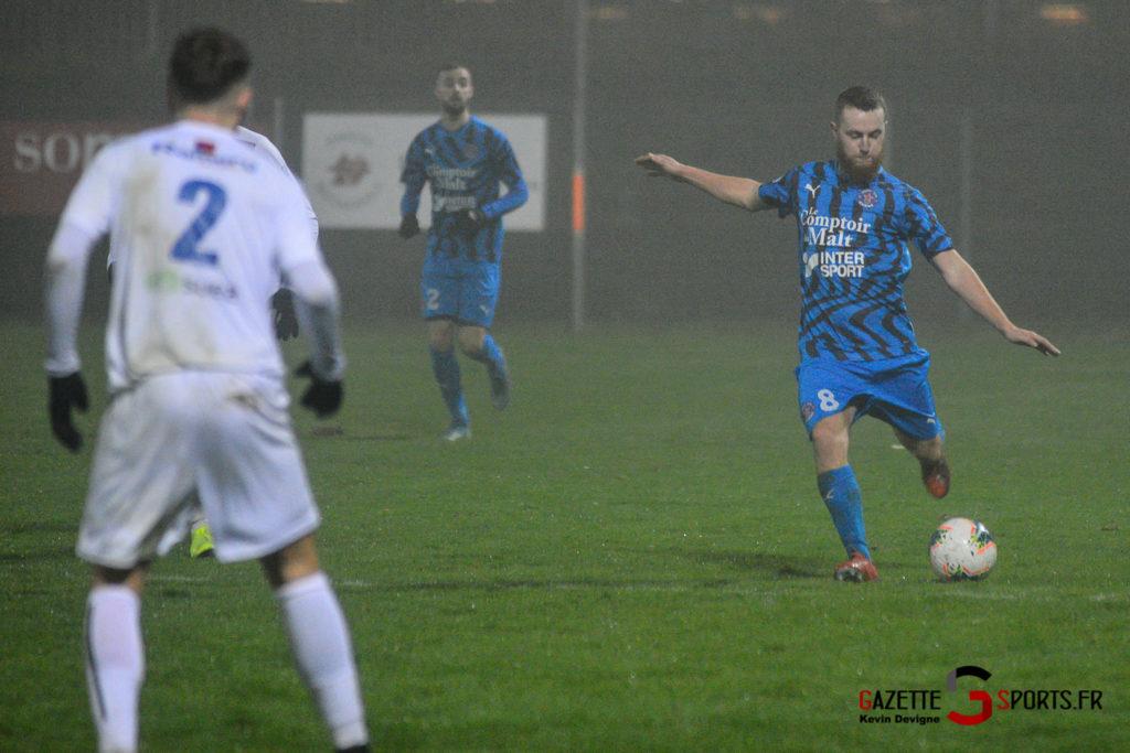 Football Aca Vs Marcq Kevin Devigne Gazettesports 77