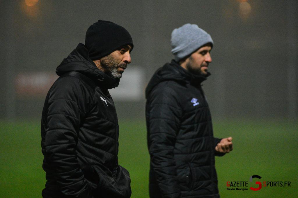 Football Aca Vs Marcq Kevin Devigne Gazettesports 81