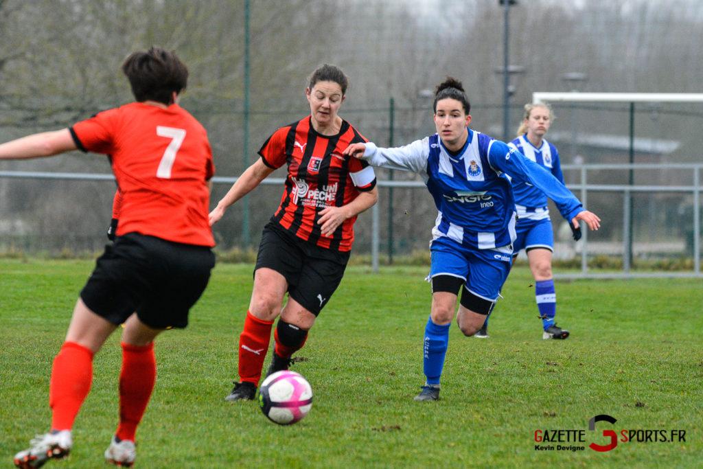 Football Portugais Feminin Vs Boulogne Kevin Devigne Gazettesports 12