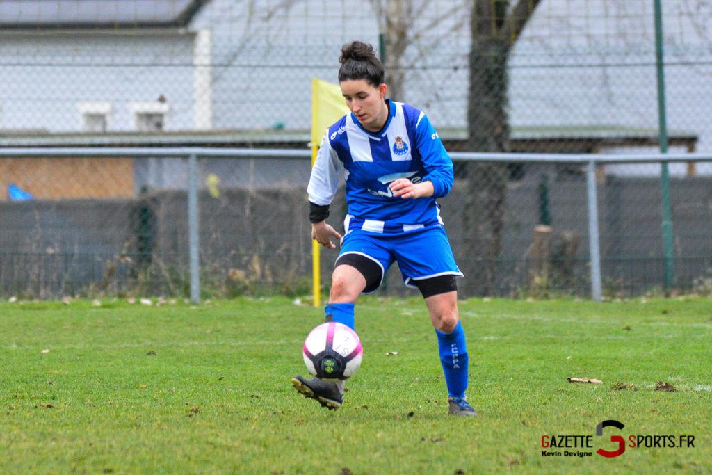 Football Portugais Feminin Vs Boulogne Kevin Devigne Gazettesports 40