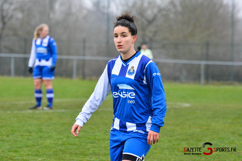 Football Portugais Feminin Vs Boulogne Kevin Devigne Gazettesports 8