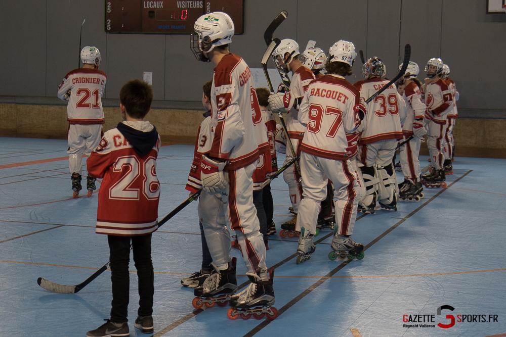 Hockey Sur Roller Les Écureuils Vs Spiders De Rouen (reynald Valleron) (1)