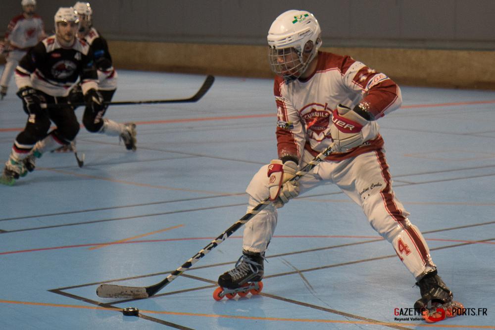 Hockey Sur Roller Les Écureuils Vs Spiders De Rouen (reynald Valleron) (10)