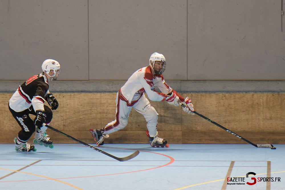 Hockey Sur Roller Les Écureuils Vs Spiders De Rouen (reynald Valleron) (11)