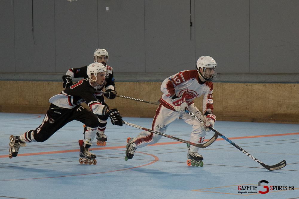 Hockey Sur Roller Les Écureuils Vs Spiders De Rouen (reynald Valleron) (12)