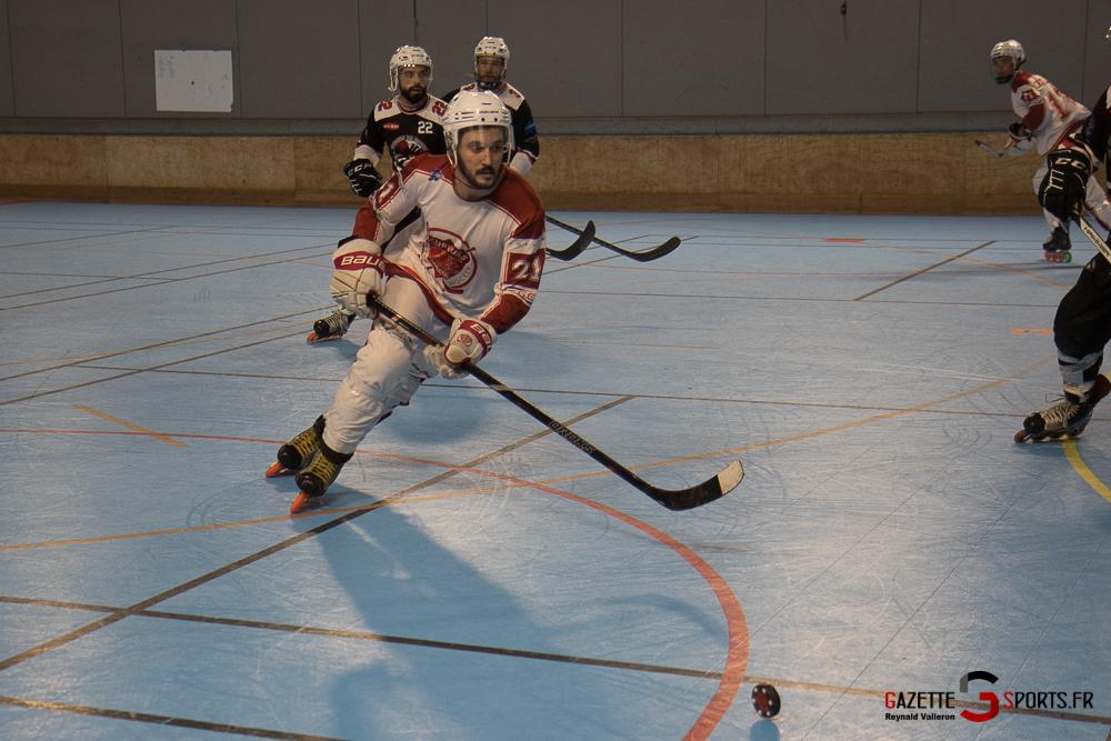 Hockey Sur Roller Les Écureuils Vs Spiders De Rouen (reynald Valleron) (13)