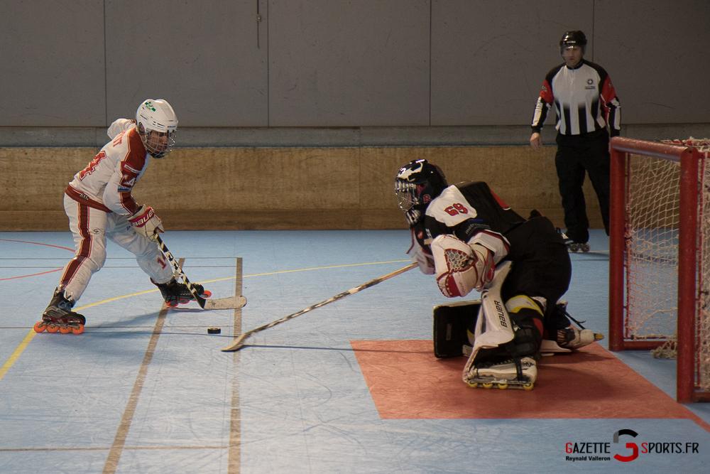 Hockey Sur Roller Les Écureuils Vs Spiders De Rouen (reynald Valleron) (17)