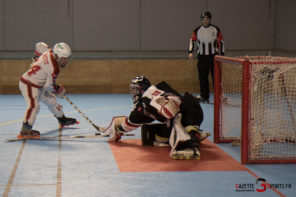 Hockey Sur Roller Les Écureuils Vs Spiders De Rouen (reynald Valleron) (18)
