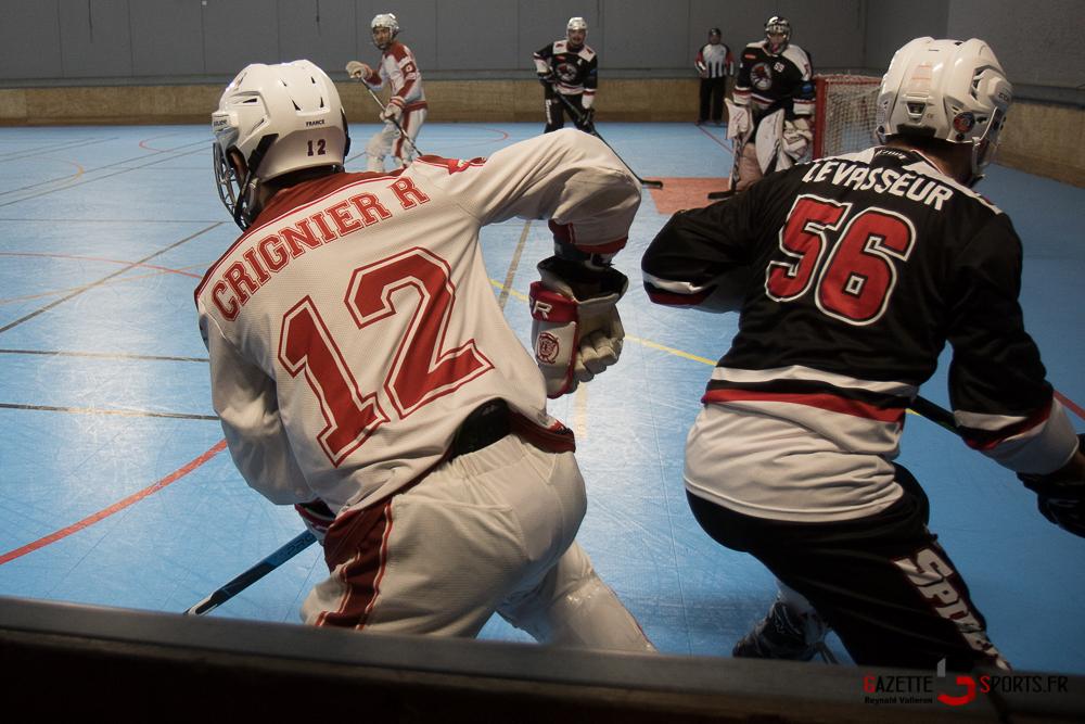 Hockey Sur Roller Les Écureuils Vs Spiders De Rouen (reynald Valleron) (21)