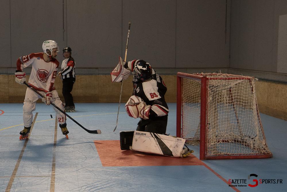 Hockey Sur Roller Les Écureuils Vs Spiders De Rouen (reynald Valleron) (22)