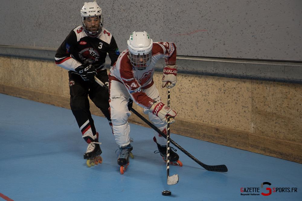 Hockey Sur Roller Les Écureuils Vs Spiders De Rouen (reynald Valleron) (23)