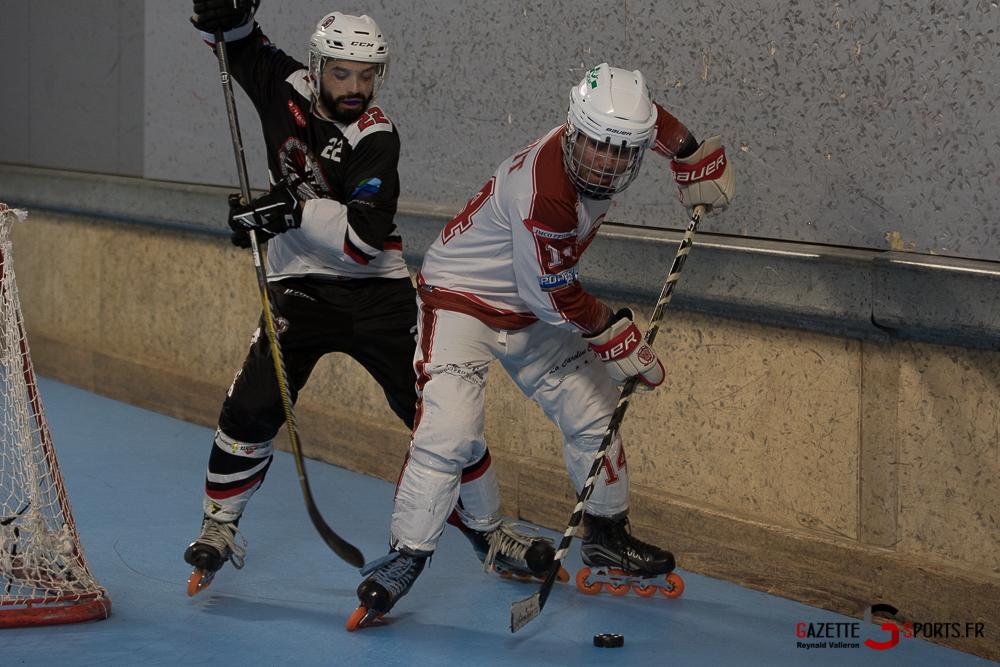 Hockey Sur Roller Les Écureuils Vs Spiders De Rouen (reynald Valleron) (27)