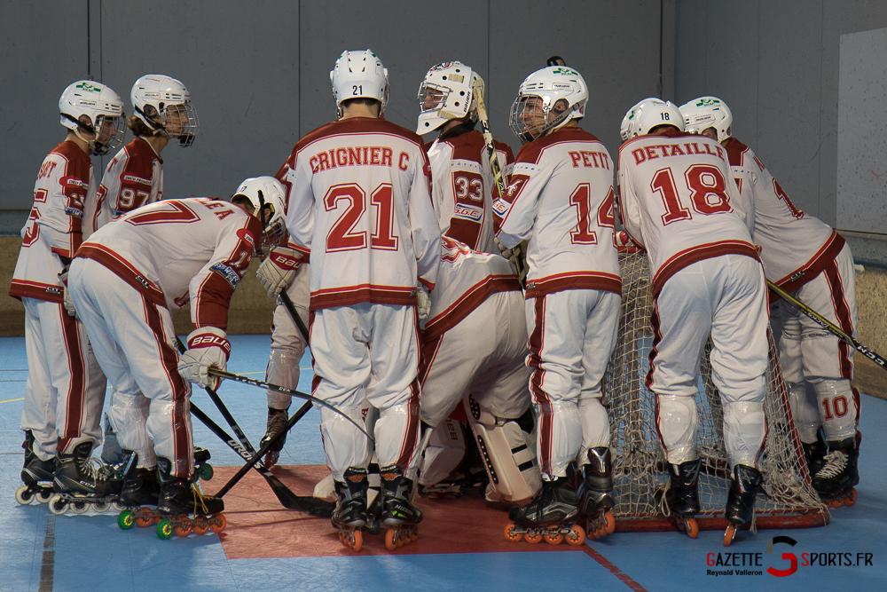 Hockey Sur Roller Les Écureuils Vs Spiders De Rouen (reynald Valleron) (3)