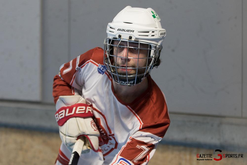 Hockey Sur Roller Les Écureuils Vs Spiders De Rouen (reynald Valleron) (31)