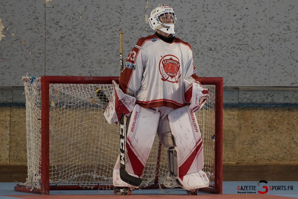 Hockey Sur Roller Les Écureuils Vs Spiders De Rouen (reynald Valleron) (33)